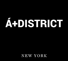 Logo de A+ Fashion District