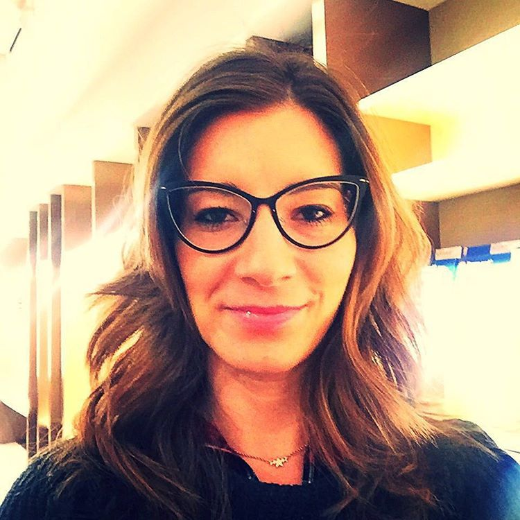 My twin sister!! Amazing in LINDBERG glasses New brand inhellip